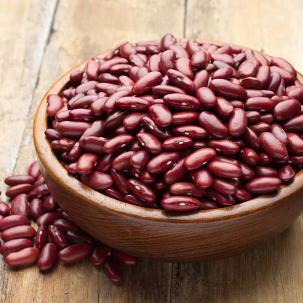 White / Black / Red Kidney Beans