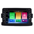 Hifimax Android 8.0 Car Audio DVD GPS Player For Renault Duster Touch Screen Car Stereo Navigation System With Wifi Bluetooth