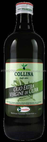 Extra Virgin Olive Oil from Italy