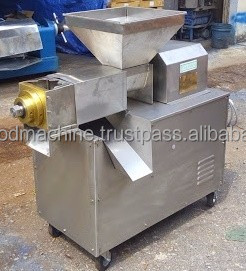 Coconut Milk Extracting Machine COM50 for Coconut Milk Pressing