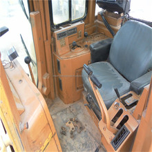used d9n cat caterpillar bulldozer,caterpilar used D9N crawler dozer for sale in shanghai ,china