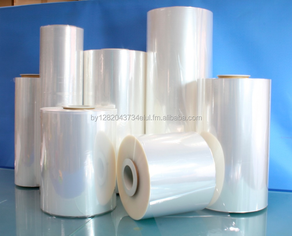 "NEW Quality product SHRINK FILM OF THE MARK ""O"""
