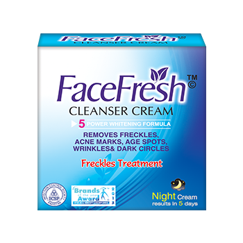 Face Fresh Cleanser Cream Small