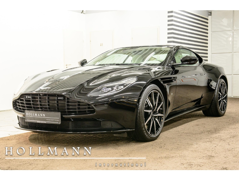 Hot Sale Aston Martin DB11 Coupe Hand Built in England James Bond Car