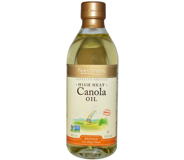 Canola Oil and Palm Oil for Bio diesel