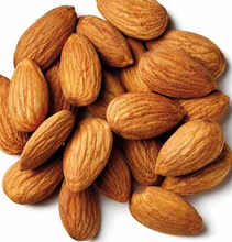 Quality Californian Almond Nuts / raw bitter almonds nuts for sale / roasted almonds in Ukraine