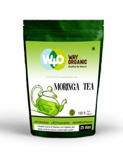 The NO1 Quality Moringa Herbal Dip Tea from Western Ghats of India
