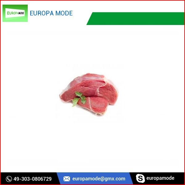 Halal Frozen Camel Meat and Parts