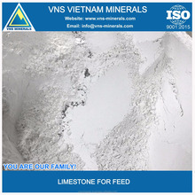 VNS LIMESTONE FOR FEED 250MESH, POULTRY FEED for Agriculture, Ceramic, animal, poultry feed