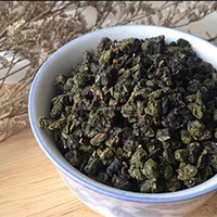 Oolong Tea 4 Season Organic Tea