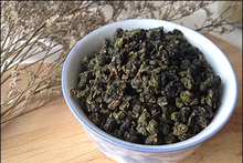 Oolong Tea 4 Season - Organic Tea from Thailand