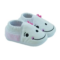 SOFT BABY SHOES - UNIQUE DESIGN FOR BABY GIRLS