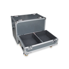 Thailand professional aluminium flight case for JBL PRX 800 Speaker