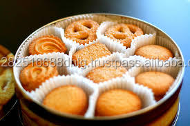 wholesale butter cookies