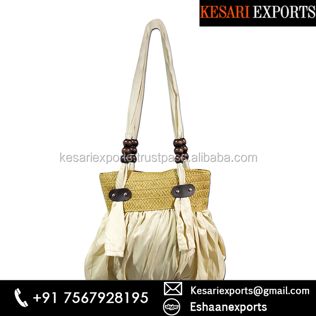 Stylish Brown Color Bag For Women At Wholesale Price
