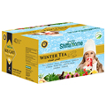 Winter Tea Dropship Tea Sales Eucalyptus , Sage, Echinacea, Ginger, Carob, Rosehip, Melissa, Linden, Lemon Mix Teas Teabags