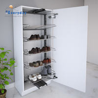 Best Price Shoe Rack Display Pull Out Wire Base