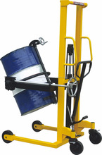 Low noise drum lifter rotator, drum lifter chain, popular drum lifter and tilter