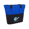 Affordable beach bag promotion