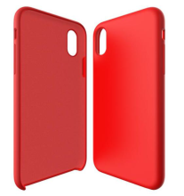 SOFT FEEL SILICON PHONE CASE