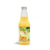 Natural Fruit Juice Soya Milk Orange Flavour Glass Bottle