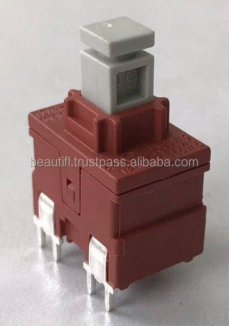3403-001090 On/OFF Switch Button For Vacuum Cleaner