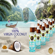 Natural Virgin Coconut oil 100% from Thailand