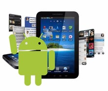 Creative android Low Price mobile application development