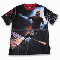 Branded Official Paragon Apparels Sublimation T