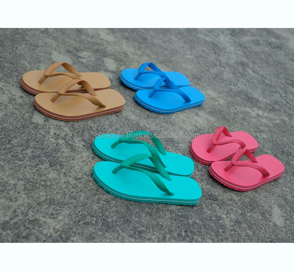 MA DAO BRAND HIGH QUALITY RUBBER SLIPPER PRODUCT FROM THAILAND