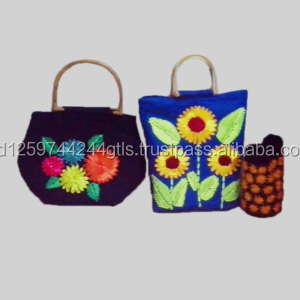 Unique Design Bag Tedfo handicrafts Bangladesh