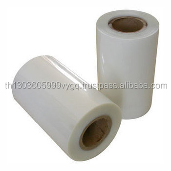 high transparent inkjet polyester film Rolls