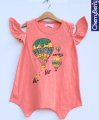 Baby cotton summer clothes, baby clothing, baby stroller