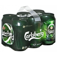 CARLSBERG BEER, BECKS BEER, CORONA BEER FOR SALE