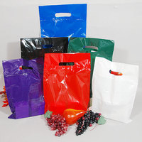 custom printed potato chip plastic bags with own logo packaging bag