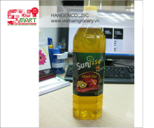 Vietnam Palm Cooking Oil - FMCG products