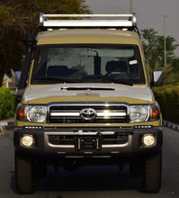 BRAND NEW LAND CRUISER 78 4.5L DIESEL HARD TOP FOR SALE IN DUBAI
