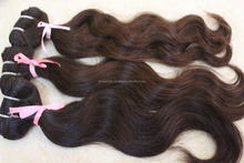 Best Discount Thick Bottom Top Grade Distributors 100 percent Human Virgin Raw Wholesale Indian Hair In India