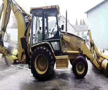used cat 426 backhoe /second hand cat backhoe loader price