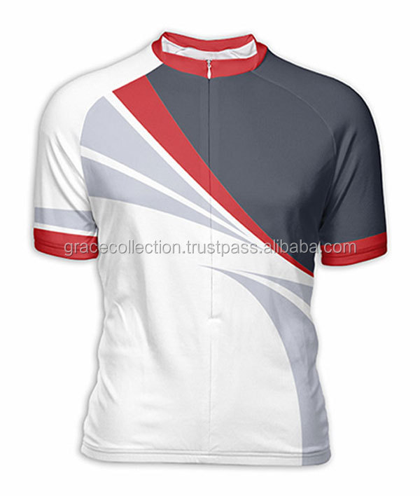 Cycling OEM customized cycling jerseys / clothing / tops