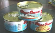 Thailand Canned TUNA in Oil