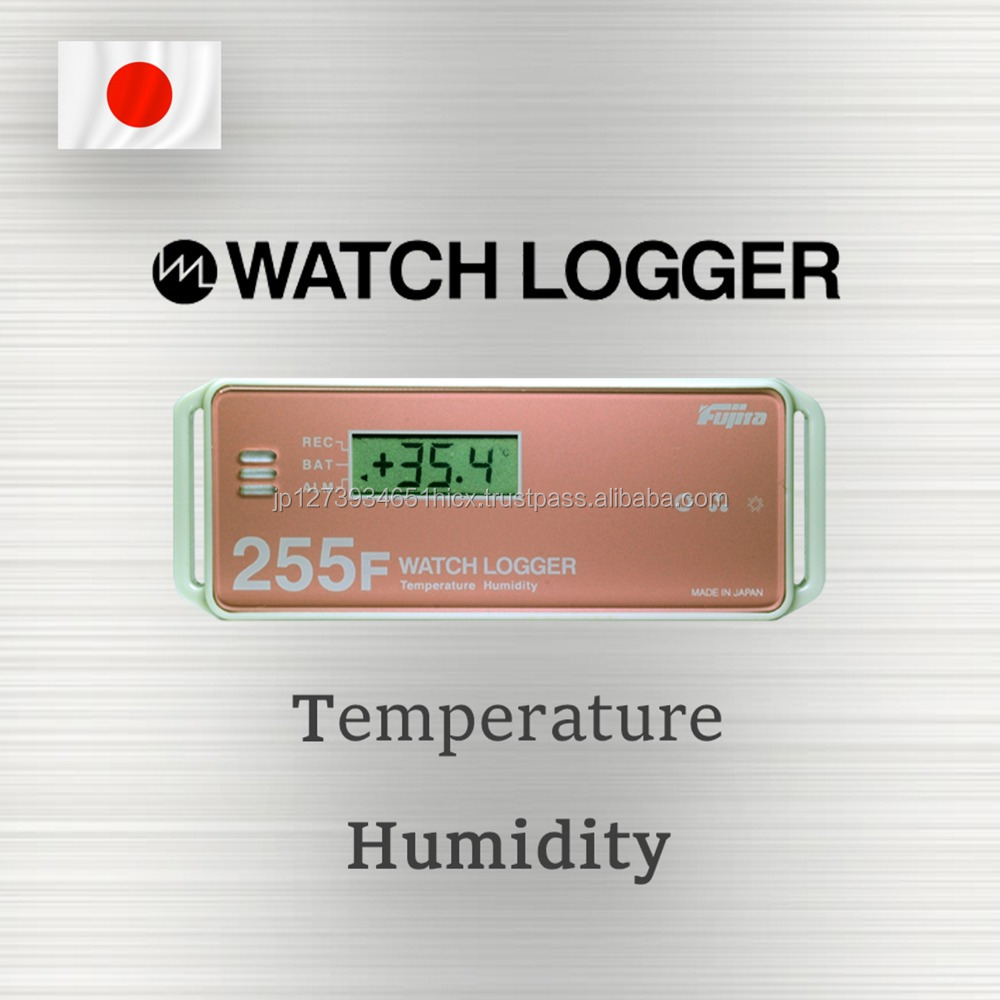 Humidity Sensor Housing And Wall Smart Thermometer Made In Japen With Top Quality