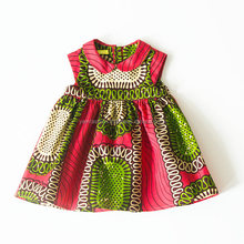 Fashionable Hot Sale 2-10 Years Old Girls Dress child New clothes clothing Cheaper casual Girls One Piece Dress high quality