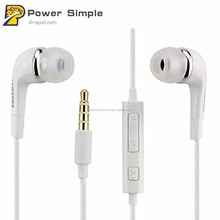 Cheap Universal YL In-Ear Earphone Best Noise Cancelling Wired YL In-Ear Headphone for Samsung j5 Galaxy S3 s6 s7 edge cheap