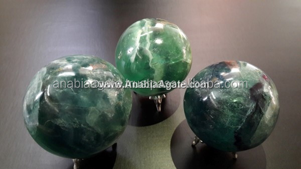 Larvikite Gemstone Ball And Sphere