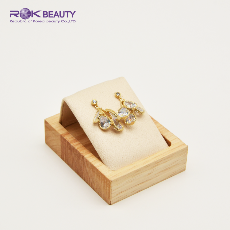 ROK KOREA OTE STUD DROP EARRINGS SERIES 188-194 18K GOLD PLATING WOMEN FASHION JEWELRY ACCESSORY