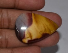 Natural Superb Quality Mookaite Loose Cab Gemstone