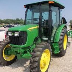 John Deere 5065E farm Tractor for sale