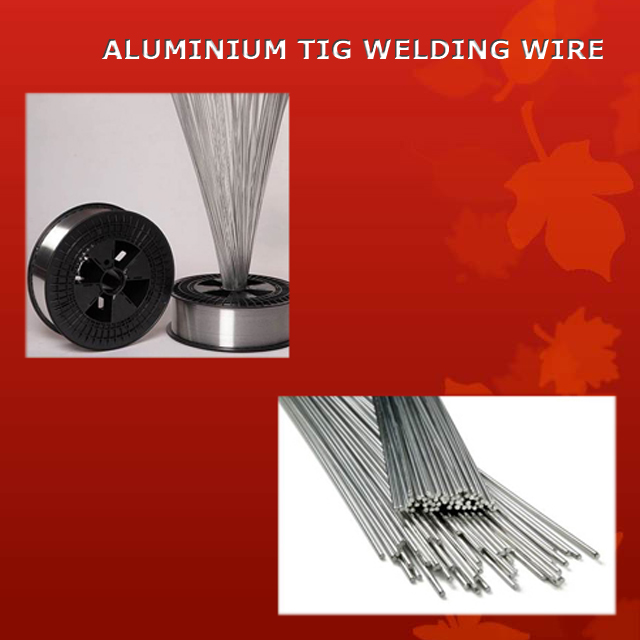 welding/ soldering wire aluminium 5087 WITH high quality