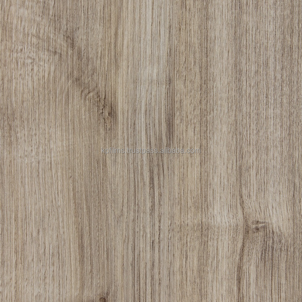 Pentadecor Germany-Made 3D Wood Grain PVC Furniture Decorative PVC Film for Door and MDF